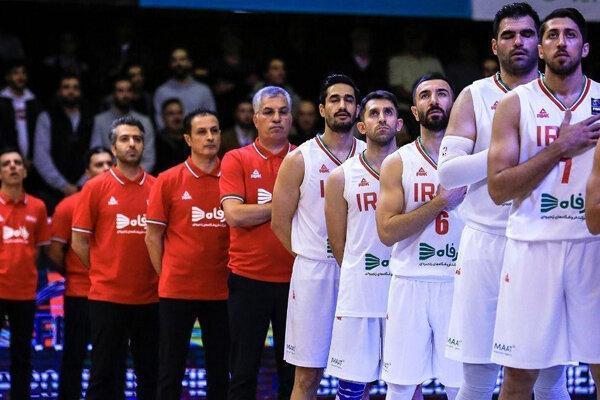 دو دعوتنامه جدید برای تیم ملی بسکتبال، رایزنی جهت تغییر زمان ها