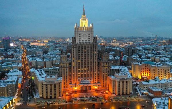 خبرنگاران مسکو: آمریکا در اخراج دیپلمات های روس از پراگ دخالت دارد