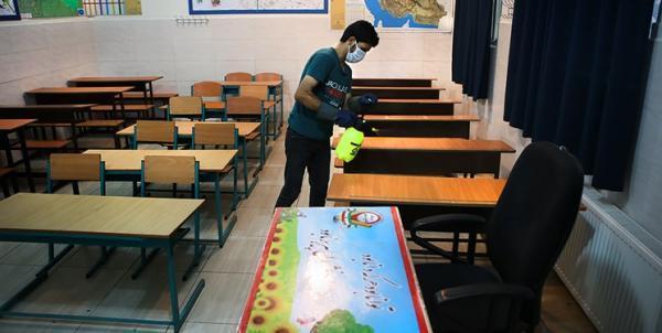 ماجرای پیشنهاد آموزش و پرورش به ستاد کرونا برای سال تحصیلی جدید