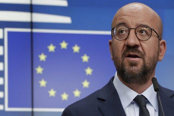 واکنش شورای اروپا به غیر دوست خواندن بعضی کشورها از سوی روسیه