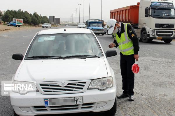 خبرنگاران ممنوعیت تردد در 9 جهت ورودی استان اصفهان اعمال می گردد