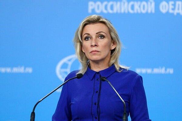 رفتار اروپا منجر به متوقف شدن همکاری میان مسکو و بروکسل شد