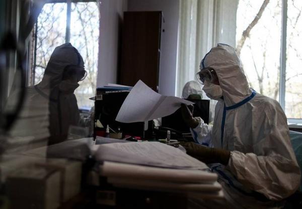 تعداد مبتلایان به کرونا در روسیه به 5 میلیون و 72 هزار نفر رسید