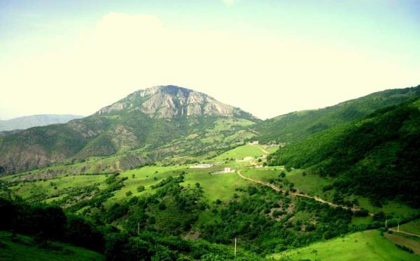 ارسباران؛جاذبه جنگلی و رویایی آذربایجان شرقی