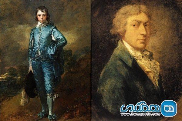 بازگشت یکی از شاهکارهای هنر انگلیس به وطن پس از یک قرن