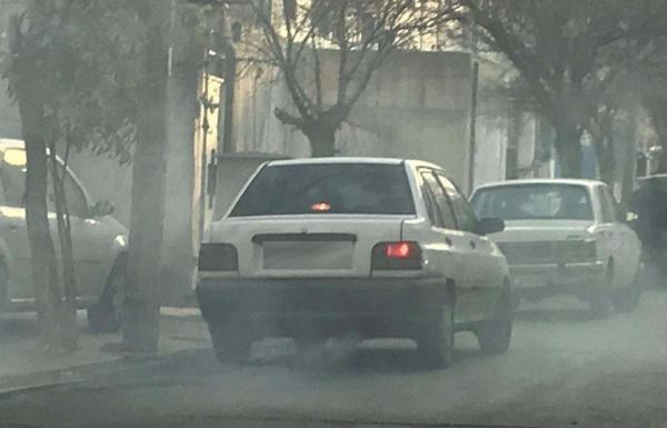 خودروهای بدون معاینه فنی به وسیله دوربین ها رصد و جریمه می شوند