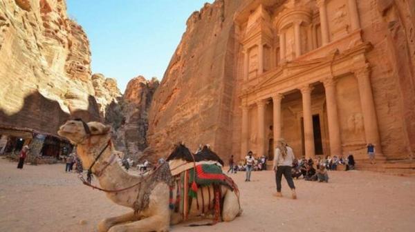 کرونا و امیدواری اردن برای احیای گردشگری