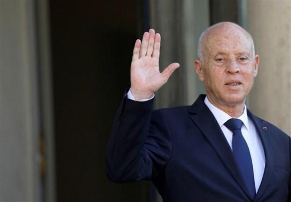 تداوم کشمکش های سیاسی در تونس، درخواست برای استعفای قیس سعید