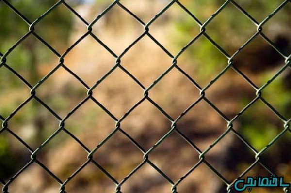 کاربرد انواع فنس باغی یا توری حصاری چیست؟