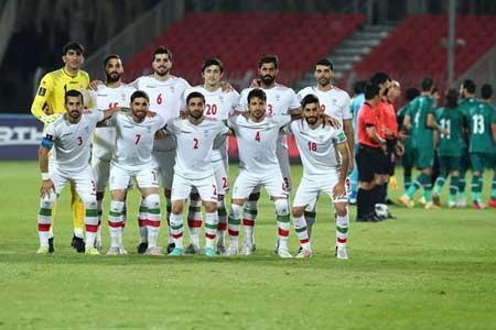پیشواز AFC برای قرعه کشی مرحله نهایی انتخابی جام جهانی