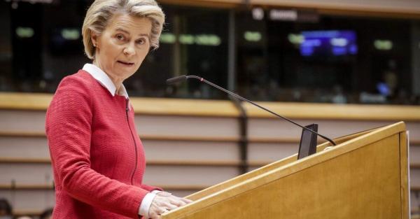 اتحادیه اروپا انگلیس را به اعمال تحریم تهدید کرد