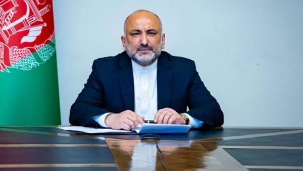 آخرین شرایط پیشروی طالبان به روایت وزیرخارجه افغانستان