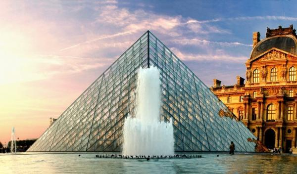 5 جاذبه توریستی پاریس