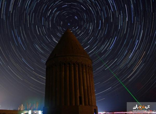 بهترین مکان ها برای تماشای ستارگان در ایران، تصاویر