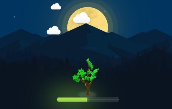 نهال امید؛ طرح خبرنگاران برای کاشت درخت با استفاده از امتیازهای دیجی کلاب