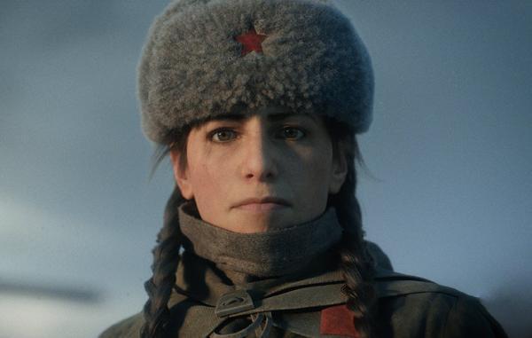 اولین نگاه به گیم پلی Call of Duty Vanguard؛ سینمایی با گرافیکی خیره کننده