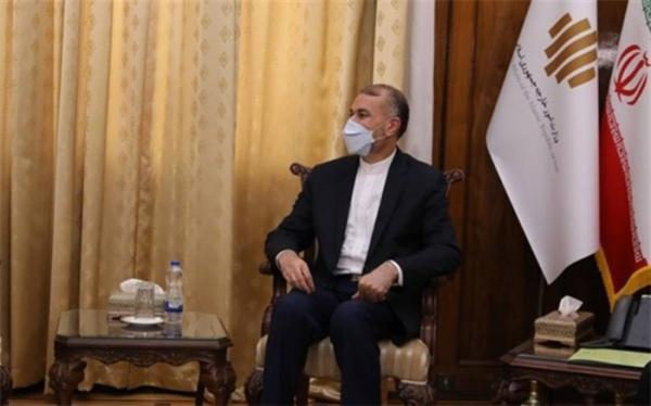 درخواست های امیرعبداللهیان از مدیران وزارت خارجه چه بود؟