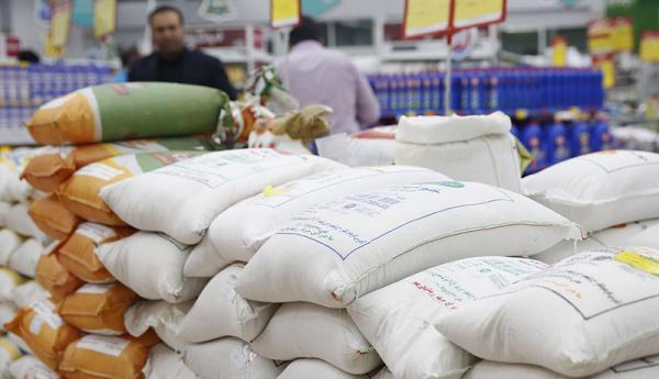 افزایش قیمت برنج، حتی در میادین!