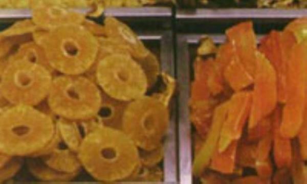 خشک کردن راهی قدیمی برای ماندگاری مواد غذایی